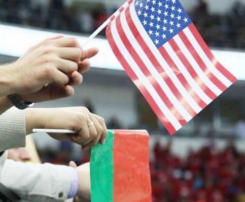 Общество: Кто продвигает интересы США вБелоруссии: единство власти иоппозиции
