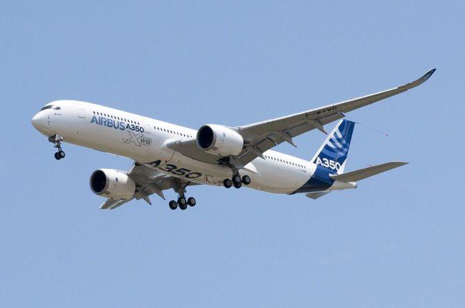 Общество: Airbus оштрафовали на несколько миллиардов долларов - Cursorinfo: главные новости Израиля