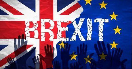 Общество: Британию ждут негативные экономические последствия из-за Brexit – исследование