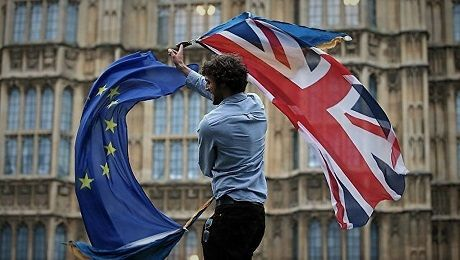 Британию ждут негативные экономические последствия из-за Brexit – исследование