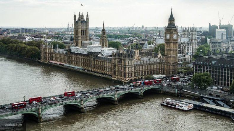Общество: Полиция Лондона предварительно определилась с числом пострадавших при теракте