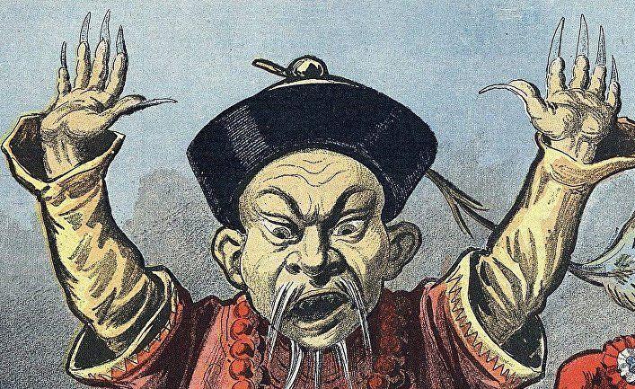Общество: Die Welt (Германия): вечный страх перед китайцами