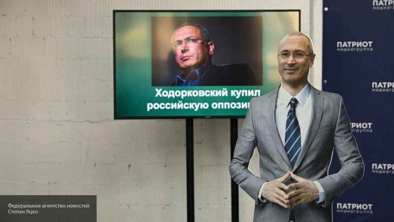 Друга Сороса Ходорковского ждут суд и ненависть россиян за его преступления