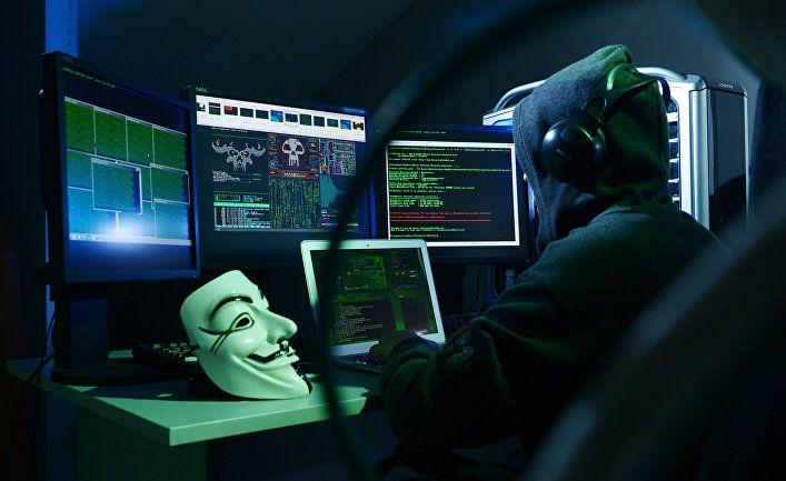 Общество: «Весь смысл в хаосе»: в 2020 году российские хакеры и тролли стали лучше скрываться (The New York Times, США)