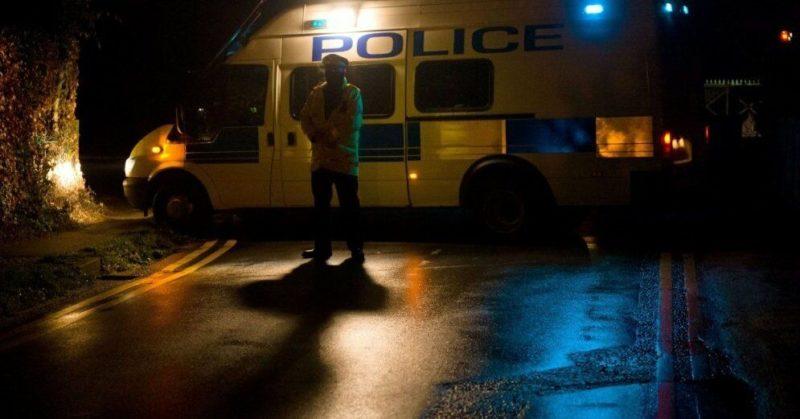 Общество: Британия: в спецклинике оставлен танцор из Латвии, убивший двух пенсионеров
