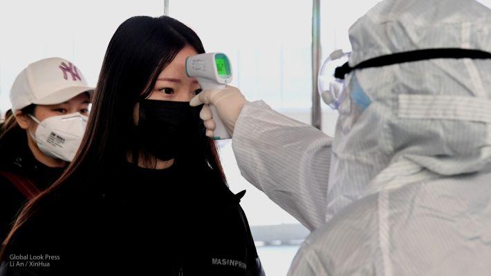 Общество: РФ формирует гуманитарный груз для жителей Китая