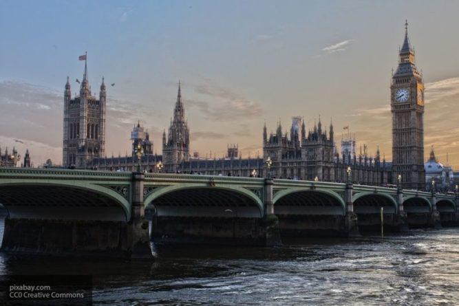 Общество: Британия планирует снять с России некоторые торговые санкции