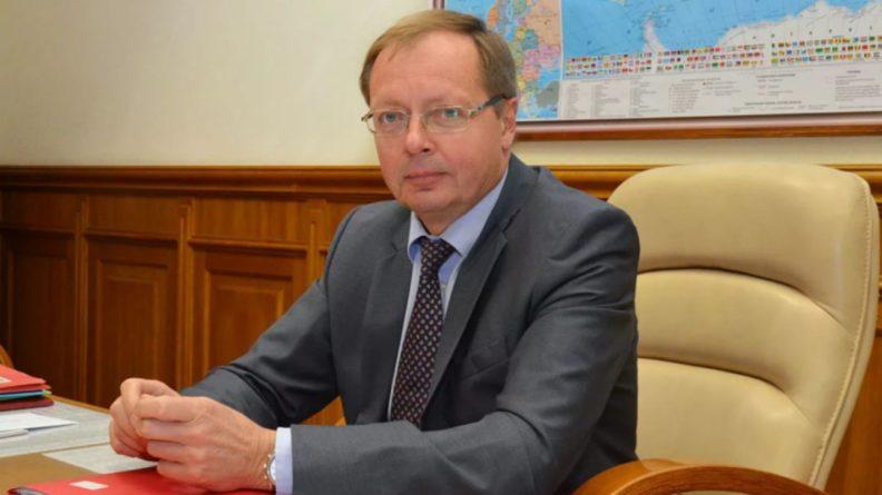 Общество: Посол РФ не увидел потепления в отношениях между Москвой и Лондоном