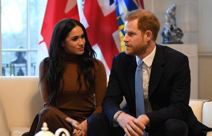 Общество: Принц Гарри и Меган Маркл поужинали с Дженнифер Лопес
