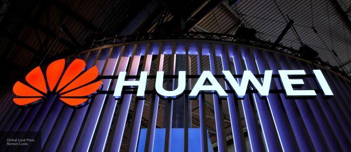 Общество: Запрет Huawei в Великобритании может стоить телекоммуникационным компаниям £1,5 млрд