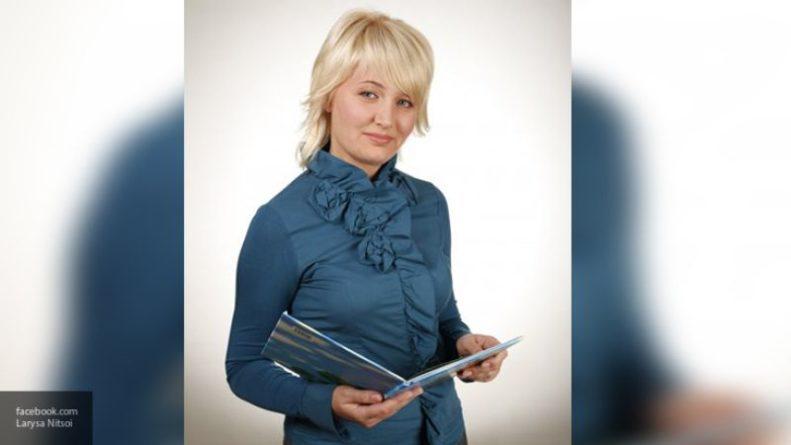 Общество: Украинская писательница раскритиковала членов отборочного тура Евровидения за русский язык