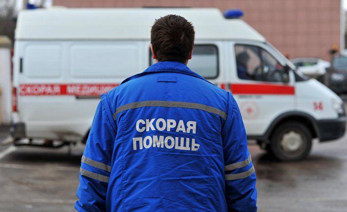 Общество: The Times (Великобритания): российское здравоохранение гибнет заживо