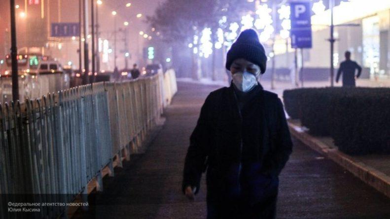 Общество: Тема коронавируса используется либеральными СМИ для запугивания россиян