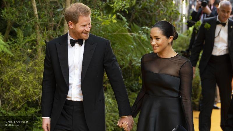 Провидец Мастер Гахан считает, что брак принца Гарри и Меган Маркл укрепит беда