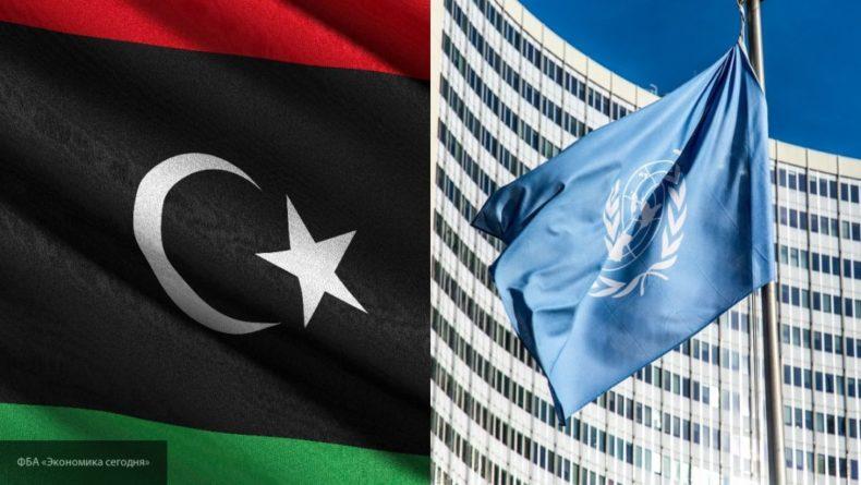 Общество: Совет безопасности ООН принял резолюцию по Ливии