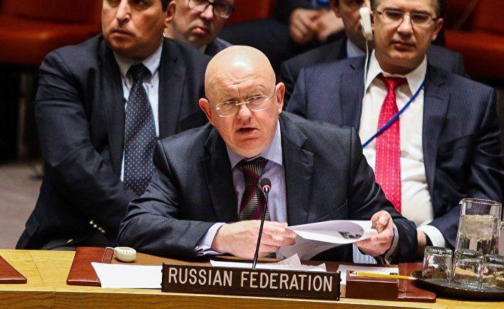 Общество: Anadolu (Турция): СБ ООН принял резолюцию о прекращении огня в Ливии