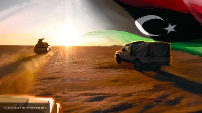 Общество: Резолюция по Ливии в СБ ООН содержит несбалансированные положения