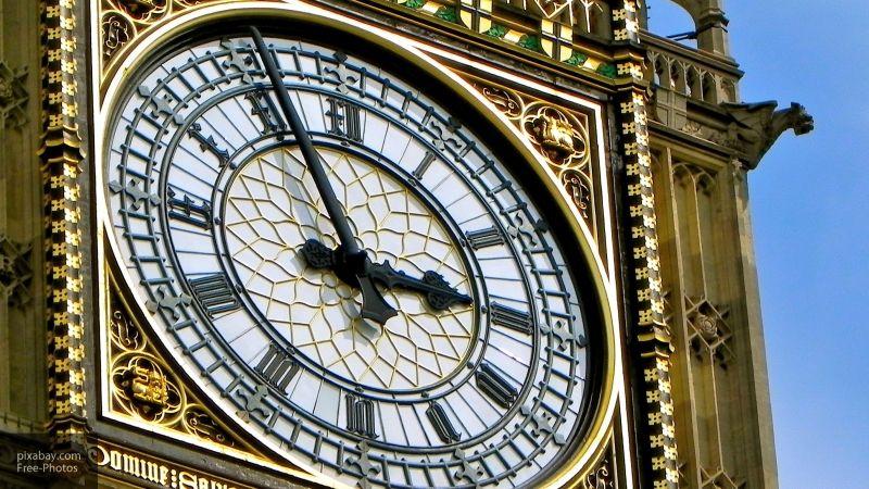МИД Великобритании: страна гордится своей легализацией однополых браков