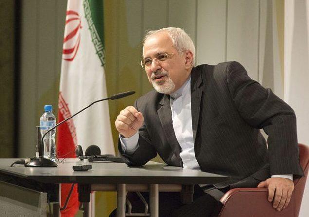 Общество: Зариф: Иран не отдаст черные ящики сбитого украинского самолета - Cursorinfo: главные новости Израиля