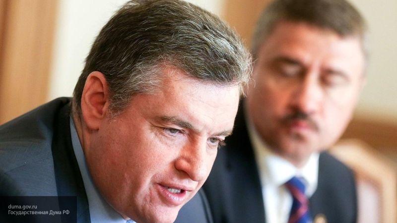 Слуцкий раскритиковал предложение ФРГ о создании нового формата переговоров по Ливии