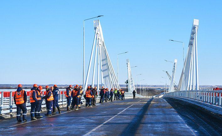 Общество: Gazeta Wyborcza (Польша): партнерству России и Китая придет конец?