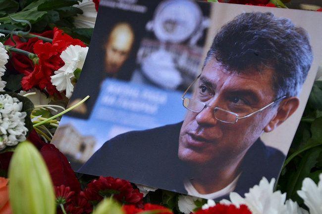 Общество: В Праге начался конфликт вокруг идеи назвать площадь в честь Бориса Немцова