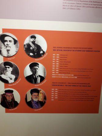 Общество: Турция: по святым местам еврейских праведников