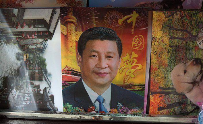 Общество: Project Syndicate (США): Европа должна осознать, что такое Китай на самом деле