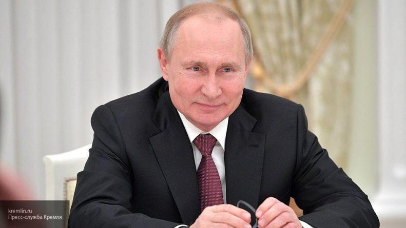 Общество: Владимир Путин ответил на 20 вопросов в спецпроекте ТАСС
