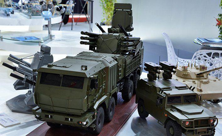 Общество: The Economist (Великобритания): битва за ближневосточный рынок вооружений накаляется