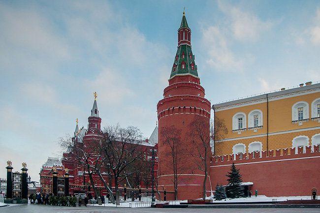 Общество: «Не расплескает путинское наследие»: каким хотят видеть преемника в Кремле