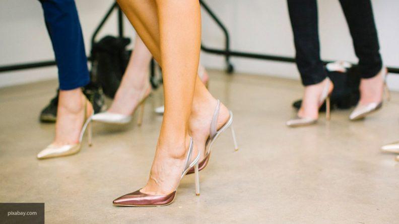 Общество: Кристиан Лабутен сказал, что его каблуки являются символом женской свободы