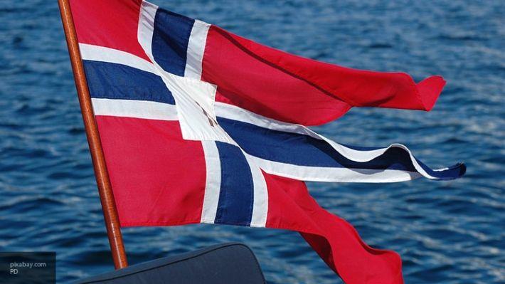 Общество: Курс норвежской кроны впервые опустился до рекордно низкого уровня с 2000 года