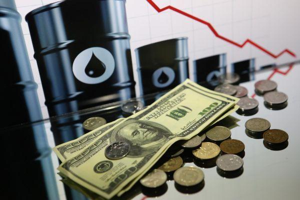 Общество: Доллар преодолел 80-рублёвый рубеж. Нефть упала до $ 25,98 за баррель