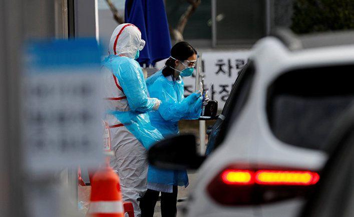Общество: Science (США): в Южной Корее резко снизилось число заболеваний коронавирусом. В чем секрет успеха?