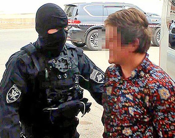 Общество: Суд над обвиняемым в РФ в шпионаже Полом Уиланом начнется 23 марта