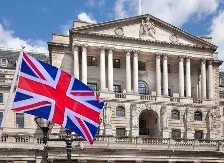 Общество: Банк Англии снизил базовую ставку до исторического минимума