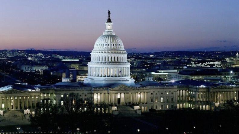 Общество: WSJ сообщила о готовящихся новых санкциях США против РФ