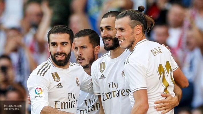 Общество: «Эль классико» за Сане: «Барселона» и «Реал» готовы бороться за немецкого полузащитника