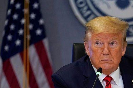 Общество: Трамп отменяет саммит G7 в Кэмп-Дэвиде