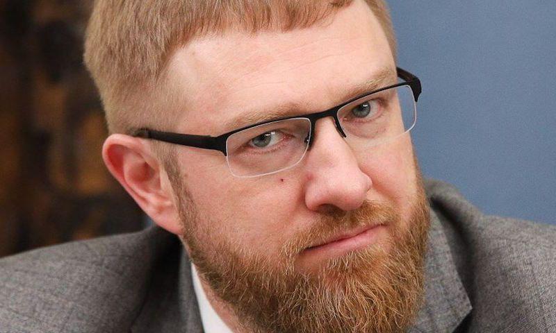Малькевич осудил попытку Bloomberg искажать факты о похищенных в Ливии россиянах