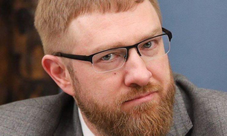 Общество: Малькевич осудил попытку Bloomberg искажать факты о похищенных в Ливии россиянах