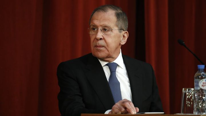 Общество: Последние новости России — сегодня 21 марта 2020