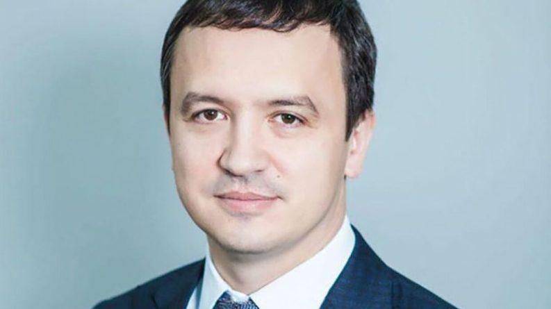 Общество: Новый министр экономики Украины скрыл от налоговиков квартиру в Москве