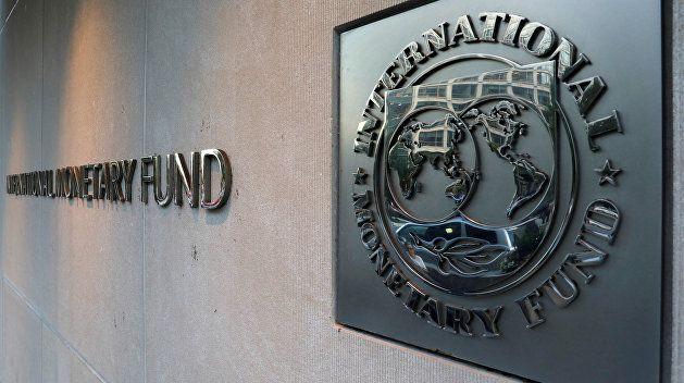 Зеленский попросил МВФ увеличить сумму кредита для Украины
