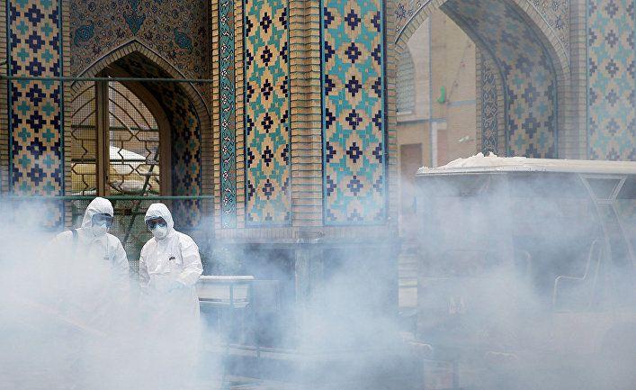 Общество: Al Mayadeen (Ливан): Кум не так далек от Нью-Йорка. Блокада Ирана угрожает всему миру