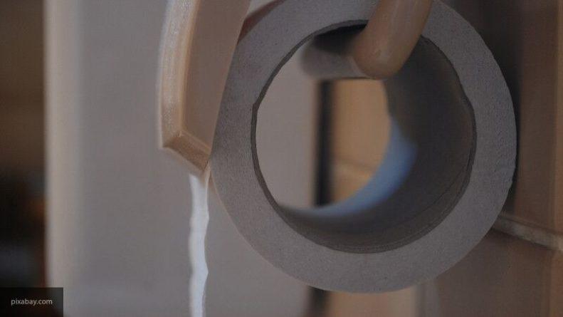 Общество: Британский студент придумал идеальный калькулятор туалетной бумаги