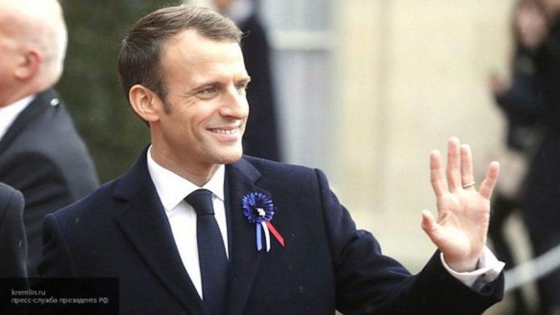 Общество: Ультиматум главы Франции повлиял на работу общественных мест Великобритании