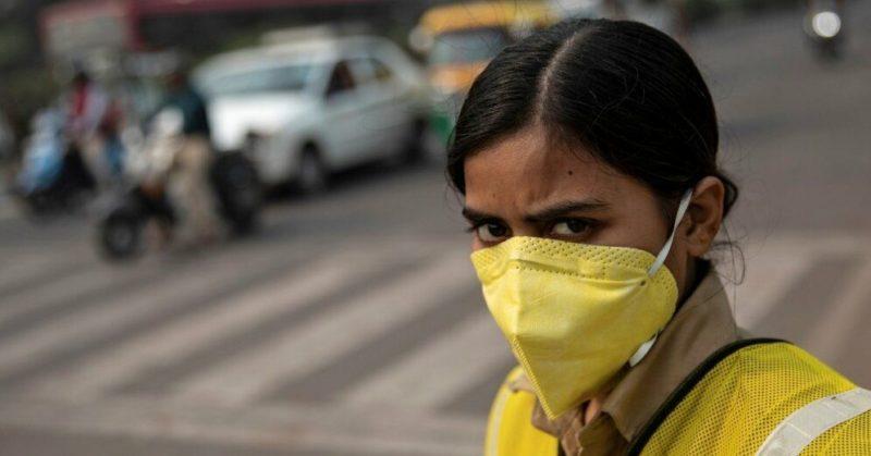Общество: Коронавирус: всем индийцам предписали не выходить из дома три недели