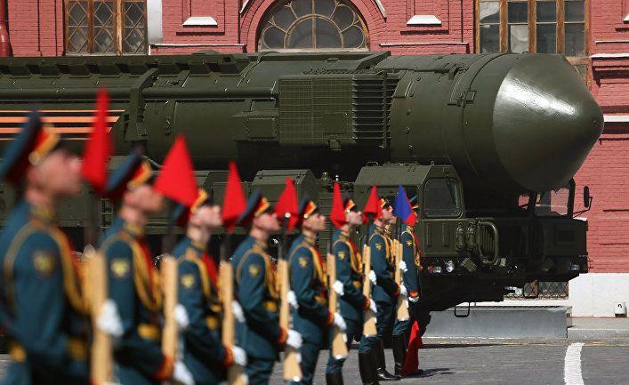 Общество: The Brookings Institution (США): теперь, когда истекает срок действия российско-американских договоренностей о контроле над вооружениями, стороны должны сделать сложный выбор